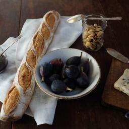 Figs & Roquefort