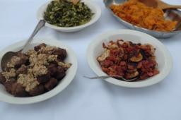 Gluten-Free Feast