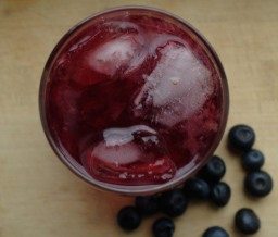 Blueberry Bramble