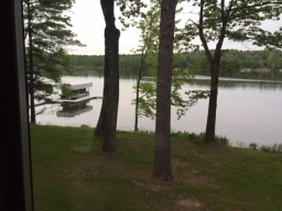 Wisconsin Lake-House Vacation