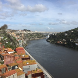 Eating and Drinking in Porto (Part I)